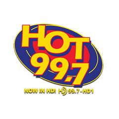 KHHK Hot 99.7
