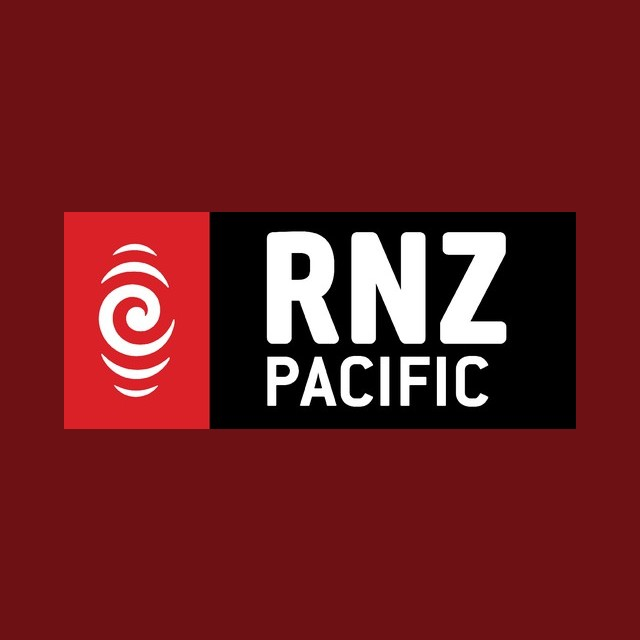 Radio New Zealand Pacific
