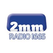 2MM Radio 1665 AM