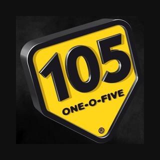 My105 - Dance