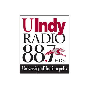 WICR HD3 UIndy radio 88.7 FM