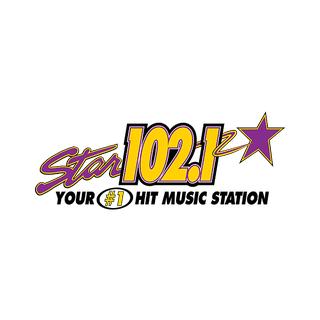 WWST Star 102.1 FM