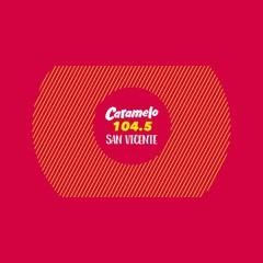 Radio Caramelo 104.5 FM