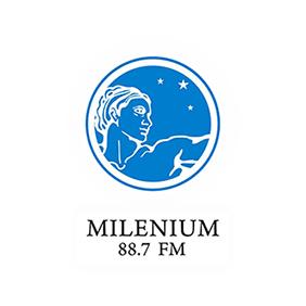 Milenium 88.7 FM - Punta Del Este