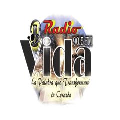 Radio Vida 90.5 FM El Salvador
