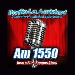 Radio La Amistad 1550 AM