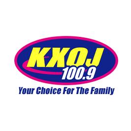 KEMX / KXOJ - 94.5 / 100.9 FM