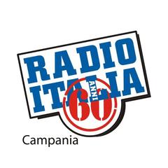 Radio Italia Anni 60 - Campania