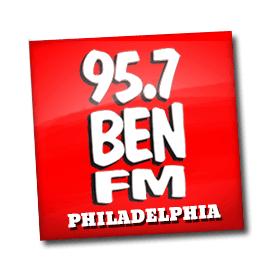 WBEN Ben FM 95.7 (US Only)