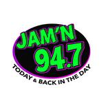 KLBU Jam'n 94.7 FM