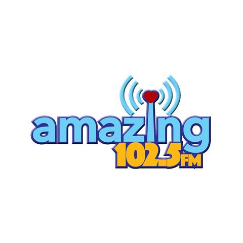 KMAZ-LP Amazing 102.5