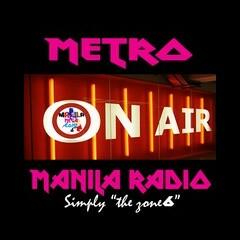 METRO MANILA FM6