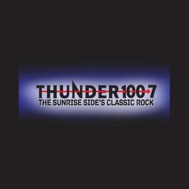WTHU Thunder 100.7