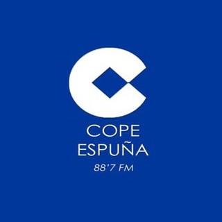 Cadena Cope Espuña