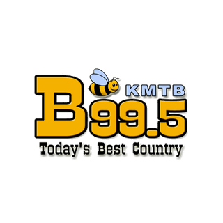 KMTB Today's Best Country 99.5 FM