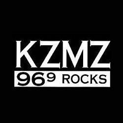 KZMZ Rocks 96.9 FM