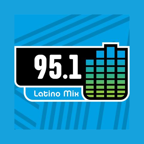 KMYO Latino Mix 95.1 FM