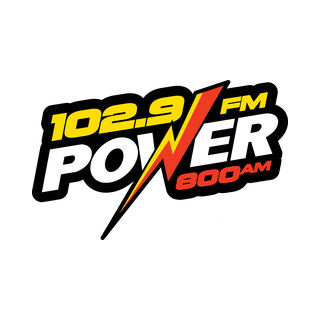 WNNW Power 800 AM - 102.9 FM