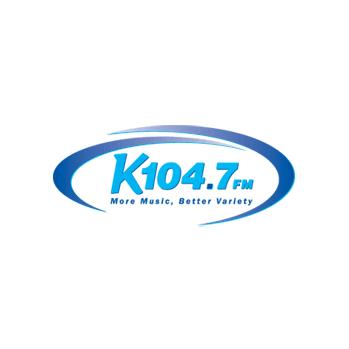 WKQC K 104.7 FM (US Only)