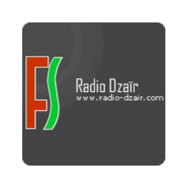 Radio Dzair - Sahara (الصحراء)