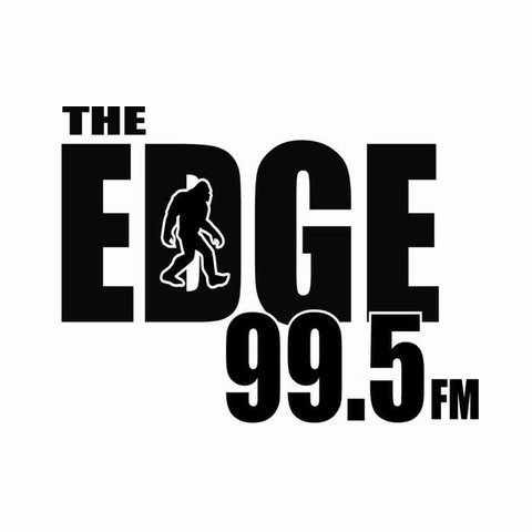 WAOL 99.5 The Edge