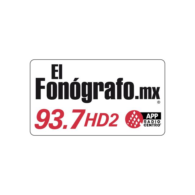 El Fonógrafo 93.7 FM HD2