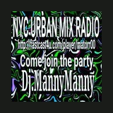 NYC Urban Mix Radio