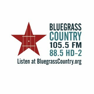 WAMU HD2 Bluegrass Country