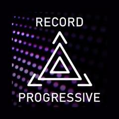 Радио Рекорд Progressive