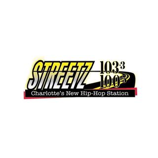 Streetz 1033 & 100.5
