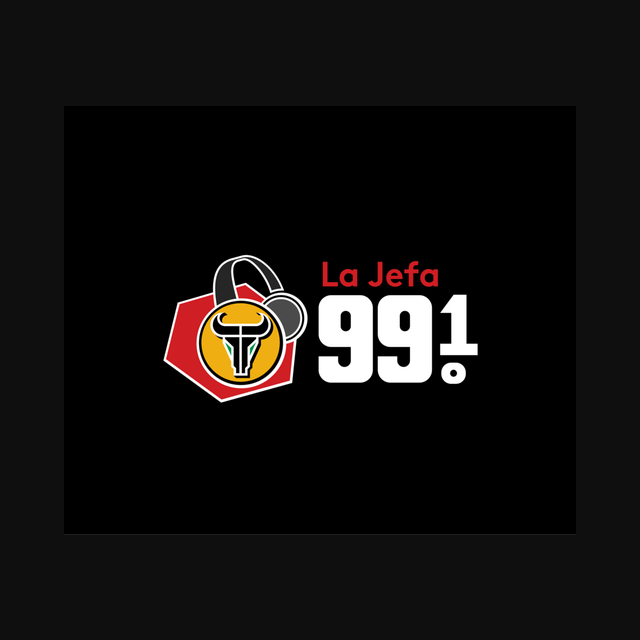KFZO La jefa 99.1 FM
