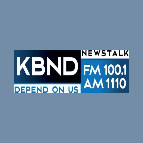 KBND Newstalk 1110