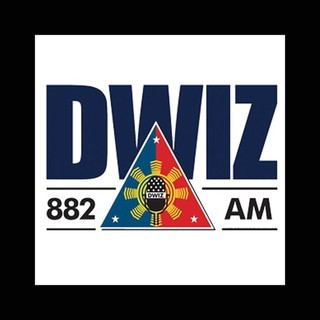 DWIZ 882 AM Manila