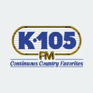 WQXK K-105 FM