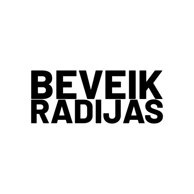 BEVEIK RADIJAS