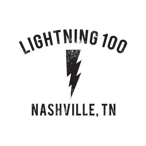WRLT Lightning 100.1 FM