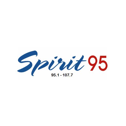 WVNI Spirit 95.1 FM