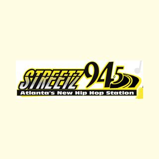 WFDR Streetz 94.5 FM