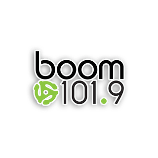 CKKY Boom 101.9 FM