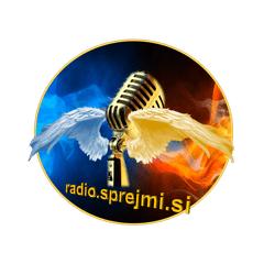 Sprejmi.si Radio