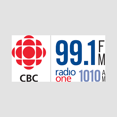 CBR CBC Radio One Calgary