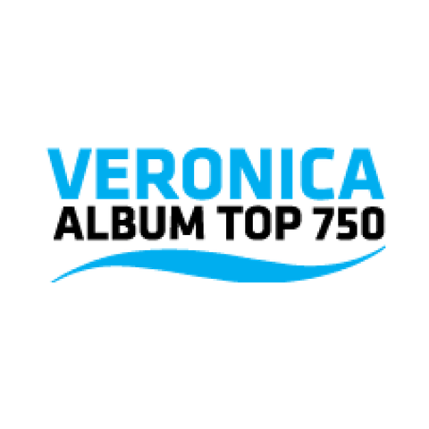 Veronica Album Top 750