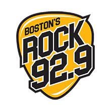 WBOS ROCK 92.9 FM
