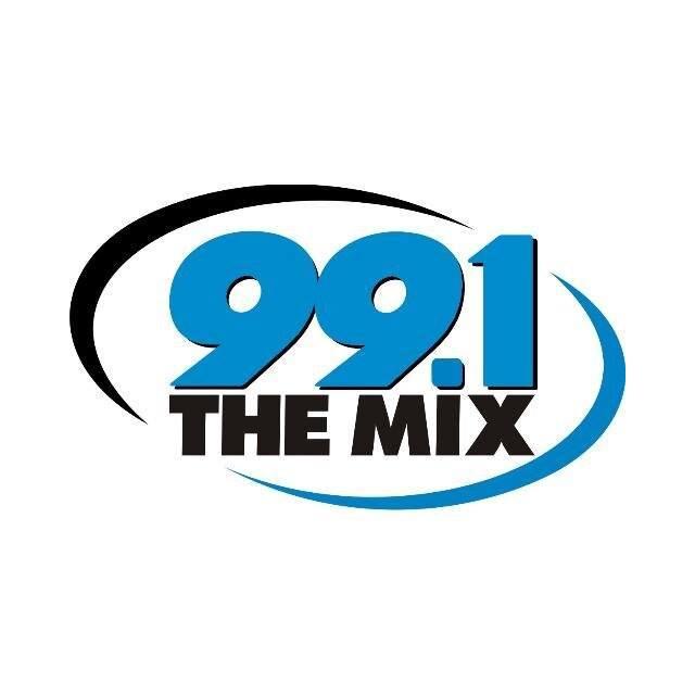 WMYX The Mix 99.1 FM