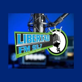 FM LIBERTAD 93.7
