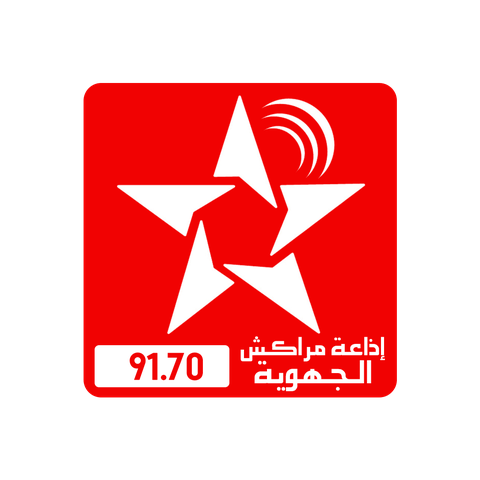 SNRT Radio Marrakech (مراكش)
