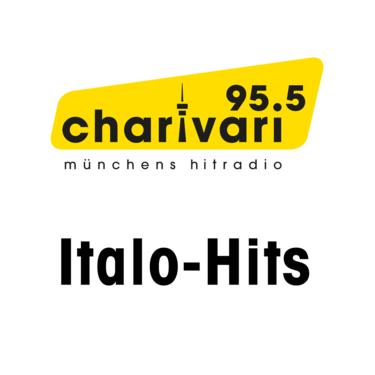 95.5 Charivari Italo Hits